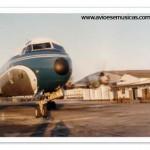 Lockheed Electra L-188