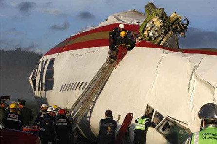Kalitta Air acidente… outro!