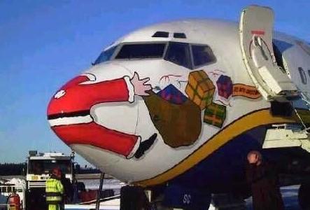 Ho ho ho – Feliz Natal