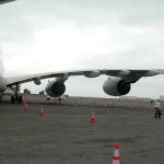 Mais um problema pro Airbus A380 ?