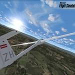 Desgraça para quem gosta de Flight Simulator (MS)