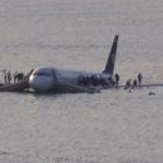 Acidente com um USAirways A320 in NYC
