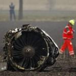 Turkish Air – Acidente em Amsterdã
