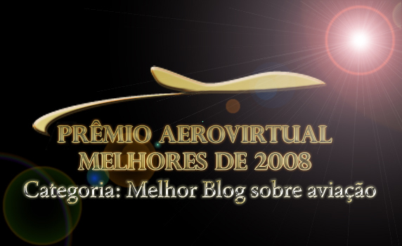 melhor blog sobre aviação