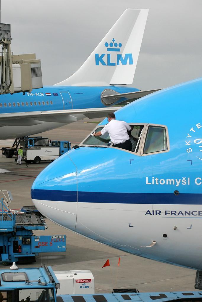 KLM Lito