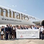 O maior operador de Boeing 777 do Mundo