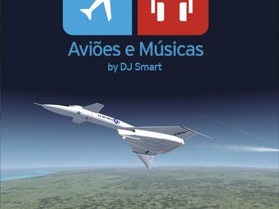 Músicas para Aviões