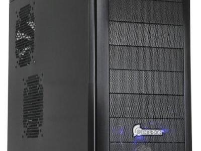 Qual a configuração do PC do Lito?