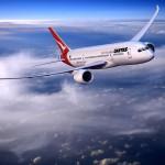 Qantas irritada com atraso do 787 Dreamliner