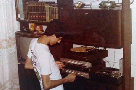 House Music on <strike>Tuesday</strike> Wednesday by @litodj