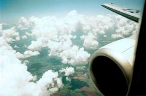 737-500 Rio Sul / PT-SLN