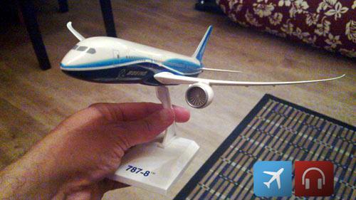 787maquete