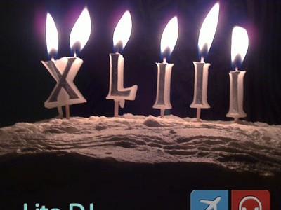 4 Ponto 3 – Celebration Mix