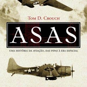 Asas: A história da aviação do ponto de vista americano