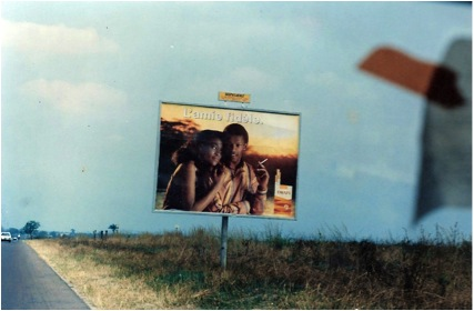 """As aventuras com o Electra na Africa – """"Causos"""" Parte 8"""