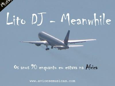 """E enquanto eu """"dançava"""" lá na Africa…o povo dançava aqui :) #Mix"""