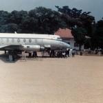 """As aventuras com o Electra na Africa – """"Causos"""" Parte 10"""