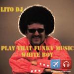 Hoje é aniversário de Stevie Wonder, então: Play That Funky Music White Boy