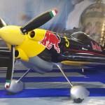 A Esquadrilha Oi: voando o Beech Be