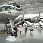 Museu da TAM reabre com o dobro de aeronaves neste Domingo