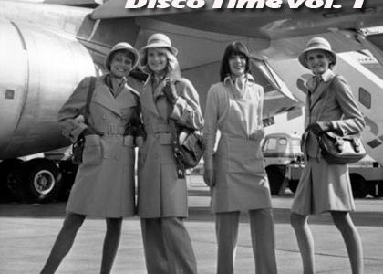 Anos 70 – A época da Disco Music