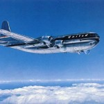 Um pouco de história: Não foi só o Airbus da USAirways que mergulhou e todos se salvaram.