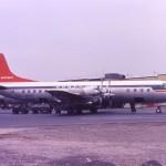 A história de um Electra pouco conhecido: O PT-DZK