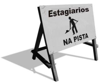 Vagas para Estágio na TAP Manutenção, no Rio e em Porto Alegre