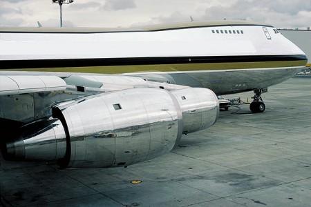 Valendo uma camiseta do Aviões & Músicas: Que motor é este?