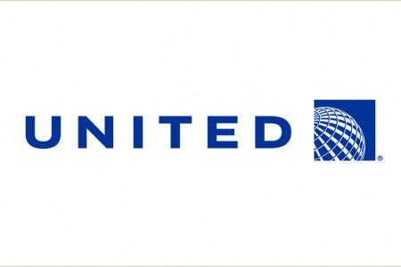 Refinamentos na marca United após a fusão com a Continental