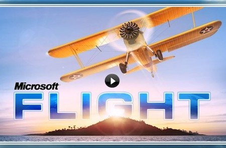 Novo Simulador da Microsoft – MS Flight