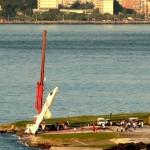 Avião cai na baía da Guanabara.. caiu mesmo imprensa?