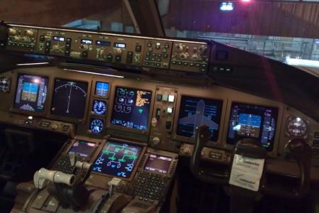 O dia-a-dia de um mecânico de aviação comercial – Parte 3