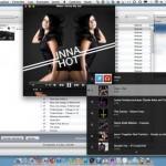 Gosto de ouvir meus #Mixtapes quando dirijo, e agora eles têm faixas!