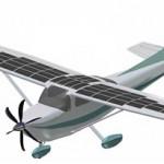 Perto da realidade – Cessna 172 elétrico