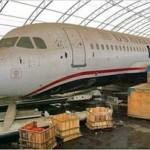 Lembram do A320 da USAirways que amerrisou no rio Hudson? Vai finalmente chegar ao destino.