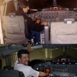 Há 25 anos eu iniciei a minha carreira profissional na Varig