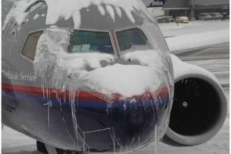 Tá meio frio né? #foto