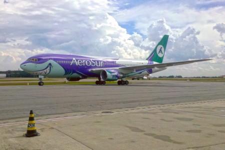 Novidades que vêm por aí #foto do 767 Tutubarão