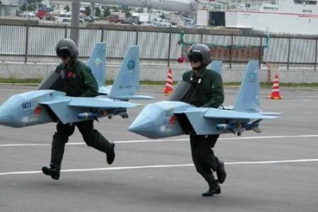 Frases que o co-piloto tem que ter na ponta da lingua #HumorAereo