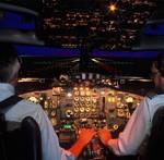 Piloto Comercial, a profissão mais estressante de 2011