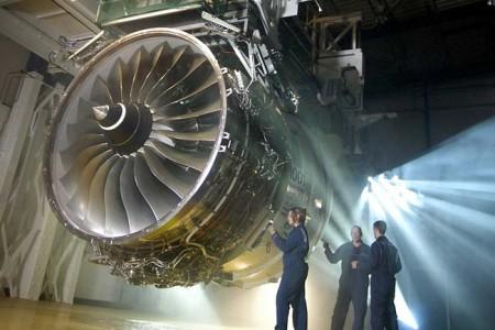 Incrível, o Rolls-Royce Trent 1000 recebe certificação ETOPS de 330 minutos