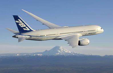 Yes! Boeing 787 vai estar em Oshkosh no dia 29 de Julho! E eu também :)