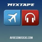 Anos 90 revisitados por um DJ convidado #Mixtape
