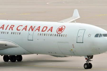 Air Canada – Quase 4000 funcionários entram em greve