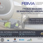 Fórum para discutir a manutenção aeronáutica no Brasil  #EAB2011