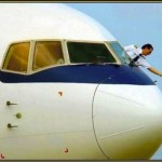 Promoção comente algo engraçado e ganhe um guarda-chuva da Boeing testado em túnel de vento!