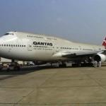 """Como fazer """"funilaria"""" em um Boeing 747 – A história de uma recuperação"""