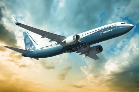 Boeing apresenta a família 737 MAX