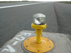 Runway Edge Light